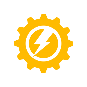 effiworkx electricity saving icon
